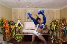 Funny Funerals