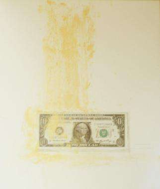 Financial Disaster Art