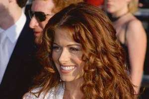 Debra Messing in 'Starter Wife'