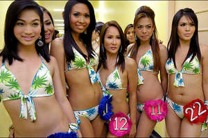 Amazing Philippine Beauties Contest (UPDATE)
