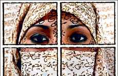 The Rise of Mideast Contemporary Art - Is Iranian & Arab Art The Next Big Thing?