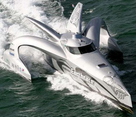60 Yacht and Boating Innovations