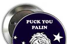 "Flyers Fans Say ""Puck You Palin"""