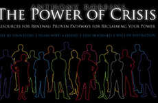 Credit Crunch Empowerment - Anthony Robbins 'Power of Crisis'