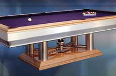 Design Your Own Pool Table