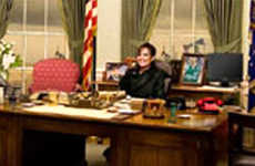 Interactive Presidential Pretending