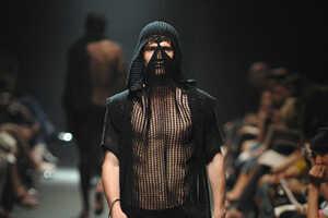 Boris Bidjan Saberi Couture