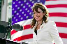 18 Sarah Palin Protests, Satires, Smears, and Parodies