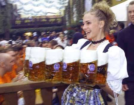Beer Fests Boost Condom Sales