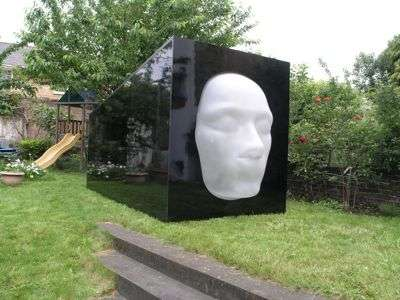 Personalized Outdoor Sculptures