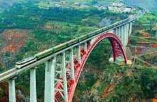 17 Awe-Inspiring Bridges