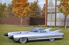 Futuristic Auto Fails - 10 Cringe-Worthy Concept Cars