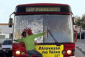 10 Creative Bus Billboards