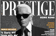 33 Chanel and Karl Lagerfeld In...