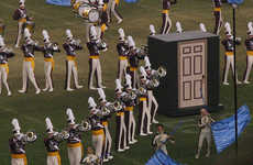 Hip Hop Marching Bands
