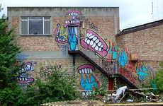 Street Art Collectives