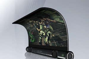 Playstation Portable 2 Concept