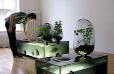 Home Decor for Locavores