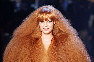 Sonia Rykiel's 40th Anniversary at Paris Fashion Week