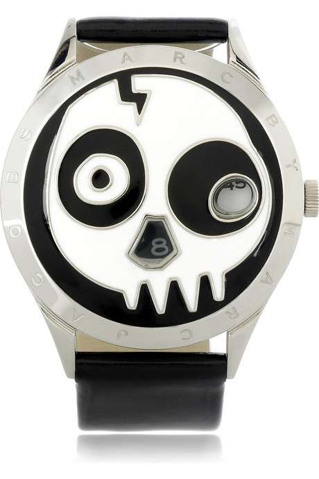 Designer Skeleton Watches