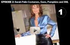 Palin Fever - Hot Sarah Palin Costumes, Pumpkins, Parodies and Sarah Palin on SNL