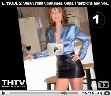 Palin Fever