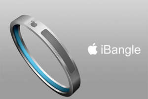 The iBangle
