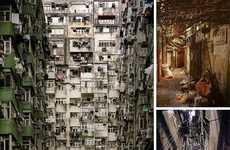 Modern Ghost Towns