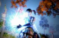 Pregnant  Video Game Heroines - Fable 2 for Xbox 360