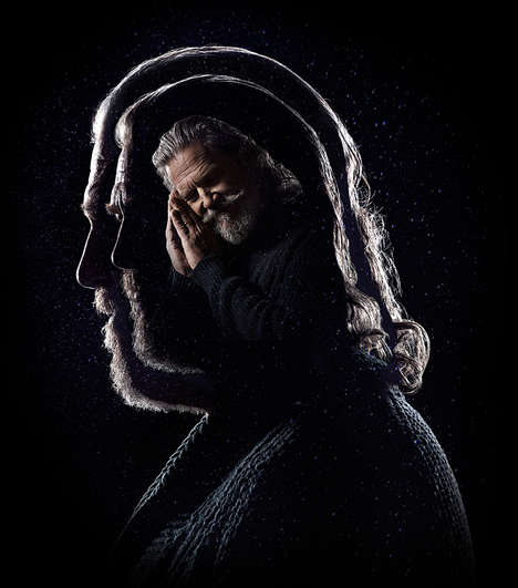 Super Bowl Lullabies - Squarespace Shows Capabilities with a Site for Jeff Bridges Sleeping Tapes