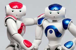 Responsive Robotics