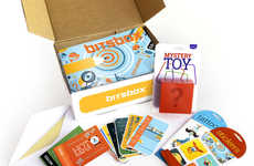 10 Kid-Focused Subscription Services