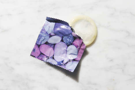 Fair Trade Condoms - Sustain Condoms are the World's First Sustainable & Vegan-Friendly Birth Contro