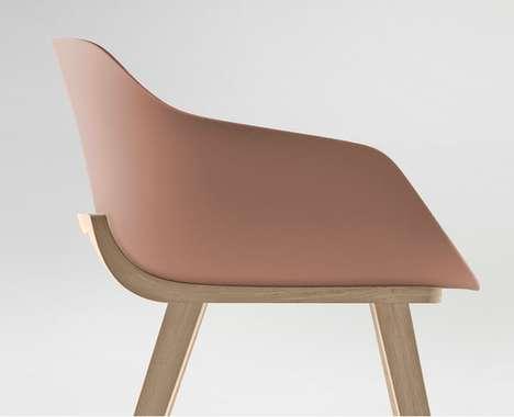 Biodegradable Furniture Designs