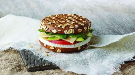 Beneficial Breakfast Meals - These Healthy Breakfast Options Can Be Eaten on the Move