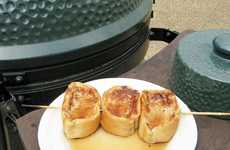 French Toast Kabobs - Donna C. Echols Puts a Summery Twist on a Classic Breakfast Option