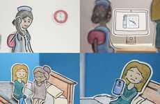 Smartphone-Based Depression Treatment - Ginger.io Uses Big Data for Mental Health Treatment