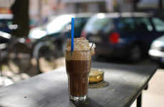 Spain's Cafe Con Miel Gives the Hot Beverage a Sweet Twist