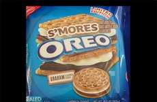 S'mores Oreos Could be Coming to You Just in Time for Summer