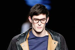 The Latest Pablo Erroz Collection Highlights Retro Men's Fashion