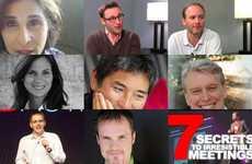 18 Public Speaking Presentations