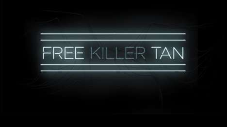 Tanning Funeral Pranks - This Campaign Reveals the Dangers of Indoor Tanning and Health