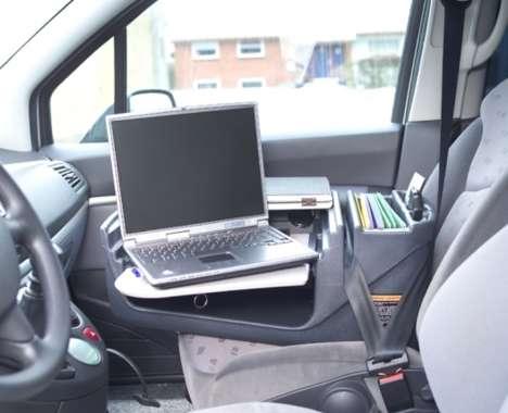 Car Computer Stations