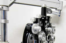 2-in-1 Eye Exams - Researchers Developing Improved Test to Enhance Treatment Decisions