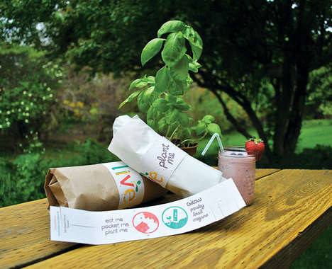 19 Examples of Eco Takeout Packaging