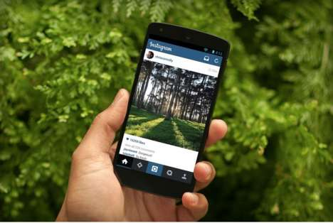 Extended Social Media Videos - Instagram Offers Infinitely Looping Videos to Accommodate Advertisers