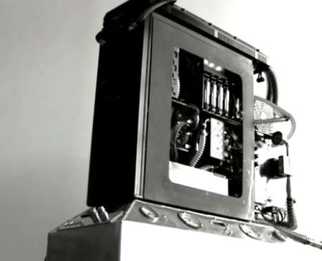 Home-Heating Computers