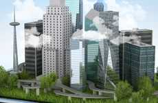 10 Examples of Eco Smart Cities