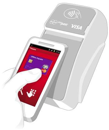 Contactless POS Systems - Proxama's Units Offer Solutions for NFC Marketing & Loyalty Platforms