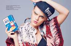 Playful Rebellion Editorials